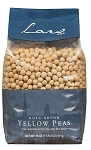 Lars' Own Peas in bags (gula ärtor) .  Due October 2018
