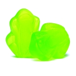 Green frogs (gröna grodor) bulk candy