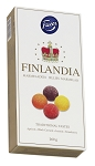 Finlandia Fruit Jellie box 260g